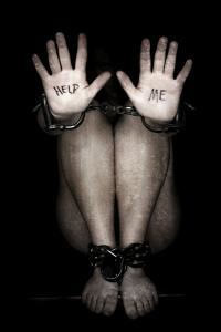 help me prisoner trafficking
